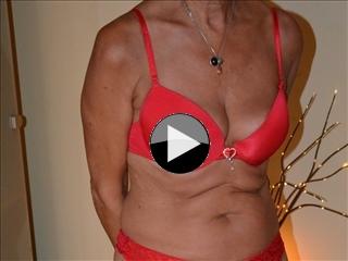 Reife Oma aus Wien sucht erotische Kontakte